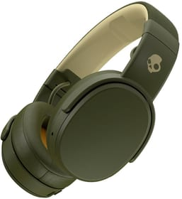 Crusher Wireless - Elevated Olive Casque Over-Ear Skullcandy 785300152406 Photo no. 1