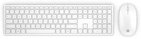 Pavillon Wireless-Tastatur und -Maus 800 HP 785300140496 Bild Nr. 1