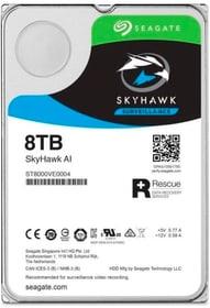SkyHawk AI 8TB HDD Intern Seagate 785300155800 Bild Nr. 1