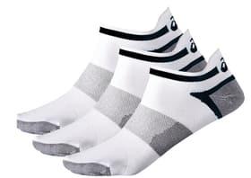 Lyte Sock 3er Pack Runningsocken Asics 497172335110 Farbe weiss Grösse 35-38 Bild-Nr. 1