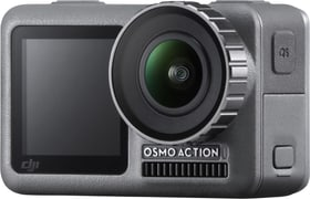 Osmo Action Actioncam Dji 793833400000 Photo no. 1