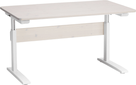 CLASSIC Bureau Flexa 404965800000 Dimensions L: 120.0 cm x P: 70.0 cm Couleur Blanc Photo no. 1