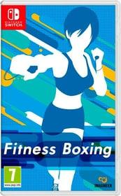 NSW - Fitness Boxing D Box 785300139591 Photo no. 1