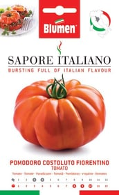 Pomodoro Costoluto Fiorentino Sementi di verdura Blumen 650165000000 N. figura 1