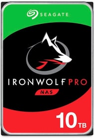 IronWolf Pro 10TB HDD Intern Seagate 785300155574 Bild Nr. 1