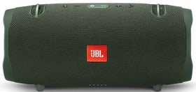 Xtreme 2 - Grün Bluetooth Lautsprecher JBL 772830600000 Bild Nr. 1