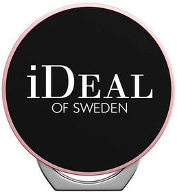 Selfie-Ring Magnetic Ring Mount pink Supporto iDeal of Sweden 785300148012 N. figura 1