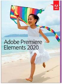 Premiere Elements 2020 Upgrade [PC/Mac] (F) Physisch (Box) 785300147100 Bild Nr. 1