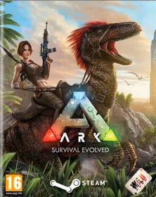 PC - ARK: Survival Evolved Box 785300122701 Bild Nr. 1