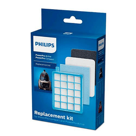 Filter Replacement Kit FC8058/01 Philips 785300124845 Photo no. 1