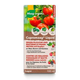 Cupromaag Liquid, 100 ml Pilzkrankheiten Maag 658522700000 Bild Nr. 1