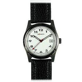 L-M-WATCH BIG DATE LUPE CUIR M Watch 76070200000003 Photo n°. 1