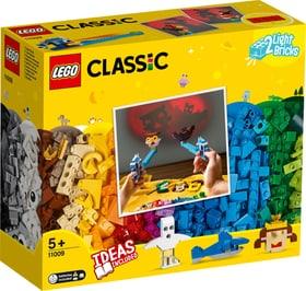 Classic 11009 Bausteine - Schattentheater LEGO® 748995300000 Bild Nr. 1