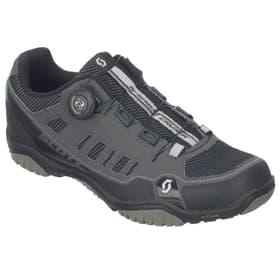 Crus-R Boa Scarpe da ciclismo Scott 493213142020 Colore nero Taglie 42 N. figura 1