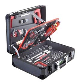 """Coffre à outils en alu """"RED LINE 162"""""""