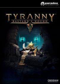 PC/Mac - Tyranny - Bastard's Wound Download (ESD) 785300134198 Photo no. 1