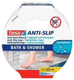 Antirutschband Bath & Shower Tesa 675242100000 Bild Nr. 1