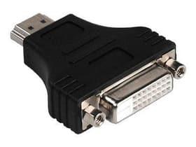 HDMI 1.1-DVI-D Adaptateur Adaptateur Hama 797610300000 Photo no. 1