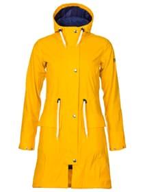 Kilpina Damen-Regenjacke Rukka 498427803650 Farbe gelb Grösse 36 Bild-Nr. 1