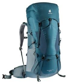 Aircontact Lite 65 + 10 Trekkingrucksack Deuter 466237500040 Grösse Einheitsgrösse Farbe blau Bild-Nr. 1
