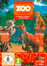 PC - Zoo Tycoon: Ultimate Animal Collection D Box 785300138917 Photo no. 1
