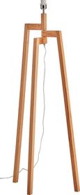 PEDES II Pied de lampadaire 420772700070 Dimensions H: 130.5 cm x D: 45.0 cm Couleur Bois clair Photo no. 1