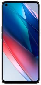 Find X3 Lite 128GB galactic silver Smartphone Oppo 794670700000 Bild Nr. 1