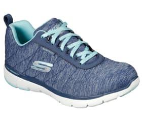 Flex Appeal 3.0 WP Damen-Freizeitschuh Skechers 465422536040 Grösse 36 Farbe blau Bild-Nr. 1