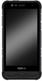 CS45XA 64GB noire Smartphone Cyrus 785300150116 Photo no. 1