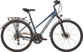 Adventure Trekkingbike Crosswave 464837905022 Farbe dunkelblau Rahmengrösse 50 Bild-Nr. 1