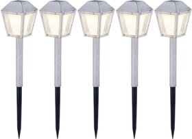 Porto Lampe solaire Do it + Garden 612643800000 Photo no. 1