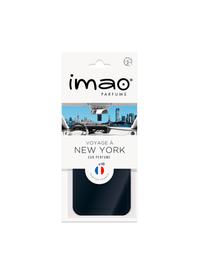 IMAO Voyage à New York Lufterfrischer imao 620273400000 Bild Nr. 1