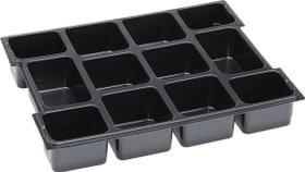 L-Boxx 102 Kleinteileeinsatz 12 Mulden Einsatz 601108200000 Bild Nr. 1