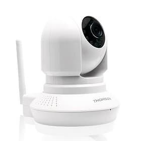 120512392 Caméra IP WiFi 720p motorisée