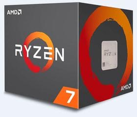 Processore Ryzen 7 1700 8x 3.0 GHz AM4 boxed AMD 785300129031 N. figura 1