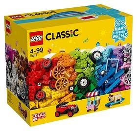 Classic 10715 Bauset Fahrzeuge LEGO® 748874400000 Bild Nr. 1