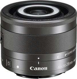 EF-M 28mm f/3.5 IS STM Makro Obiettivo Canon 785300123639 N. figura 1