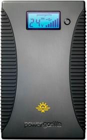 Powergorilla Powerbank Power Traveller 785300154193 Photo no. 1