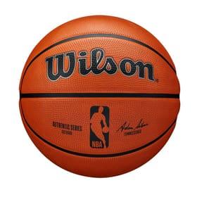 NBA AUTHENTIC SERIES OUTDOOR SZ7 Basketball Wilson 461972000770 Grösse 7 Farbe braun Bild-Nr. 1