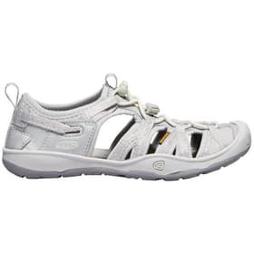 Moxie Sandal Sandales pour enfant Keen 460678423010 Couleur blanc Taille 23 Photo no. 1