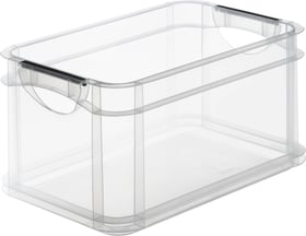Systembox 5l, Kunststoff (PP) BPA-frei, transparent, A5 Aufbewahrungsbox Rotho 603480100000 Bild Nr. 1