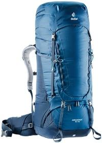 Aircontact 75 + 10 Trekkingrucksack Deuter 460283500042 Grösse Einheitsgrösse Farbe azur Bild-Nr. 1