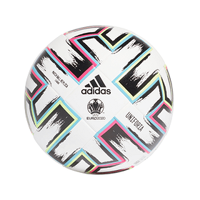 Uniforia League Ball Ballon de football Adidas 461953300410 Couleur blanc Taille 4 Photo no. 1