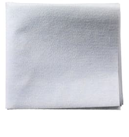 M-FIX Natte antidéarapante 413001300000 Couleur blanc Dimensions L: 80.0 cm x P: 150.0 cm Photo no. 1
