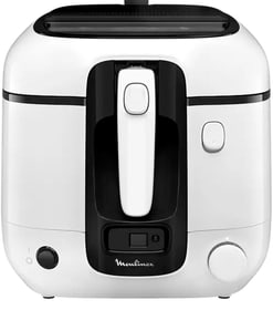 New Super Uno AM3140CH Fritteuse Tefal 785300156917 Bild Nr. 1