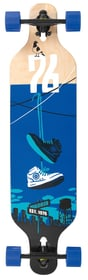 Trance Shoes DT Longboard Madrid 49236970000015 Photo n°. 1
