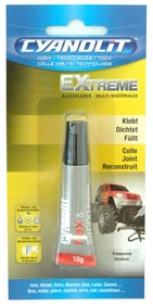 Colle Universelle Extreme