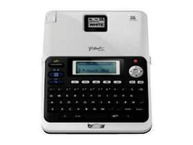 Brother P-touch Portable PT-2030VP Label Brother 95110002781913 Bild Nr. 1