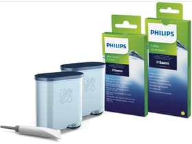 AquaClean CA6707/10 Kit d'entretien Philips 785300142727 Photo no. 1