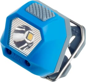 Owl Mini Stirnlampe Rubytec 491285000040 Farbe blau Grösse Einheitsgrösse Bild-Nr. 1